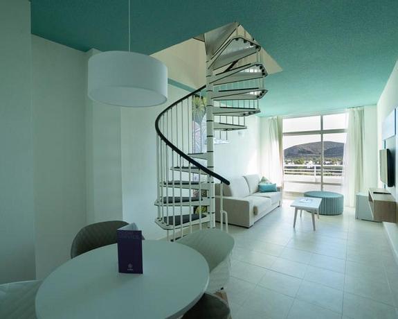 Gara Suites | Playa de las Americas | Duplex Attico