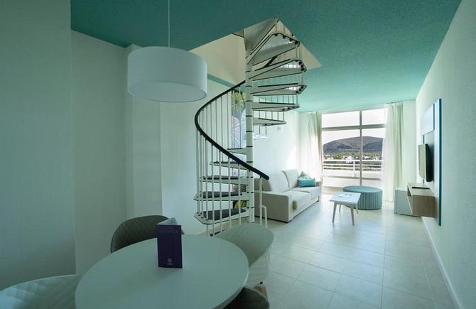 Gara Suites Golf & Spa | Playa de las Americas | Duplex Attico