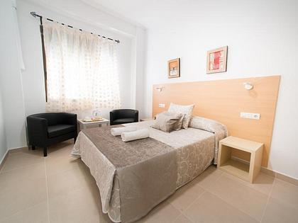 Hostal Mitre | Paterna | Habitación Doble