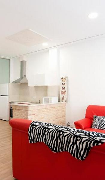 Hostal Mitre | Paterna | Apartamento