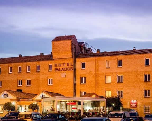 Hotel Palacios Rioja   La Rioja   ROMANTIC GETAWAY
