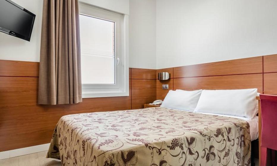 Hotel Palacios Rioja | La Rioja | BASIC 1 ROOM