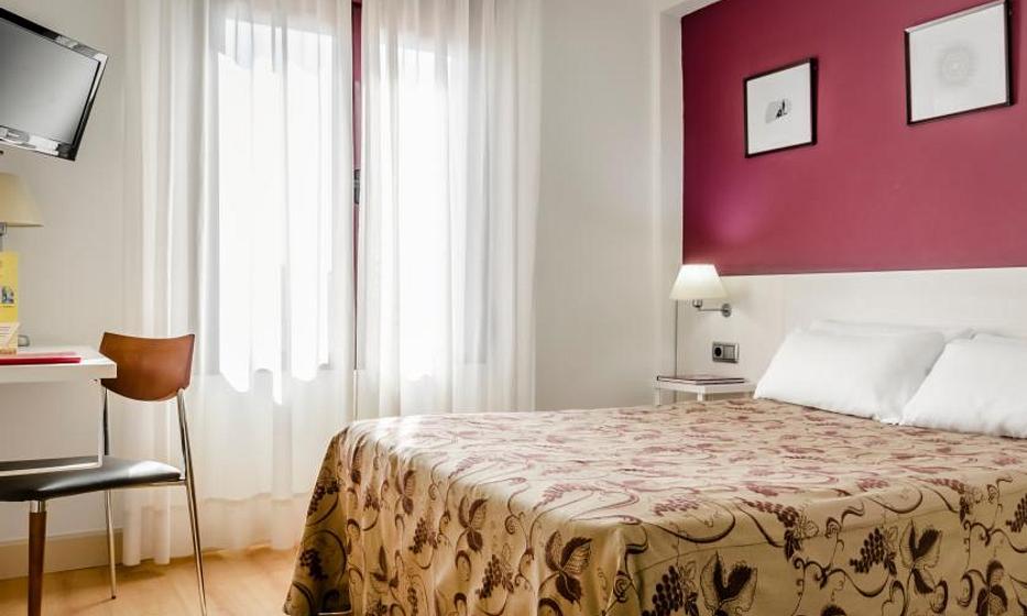 Hotel Palacios Rioja | La Rioja | BASIC 2 ROOM