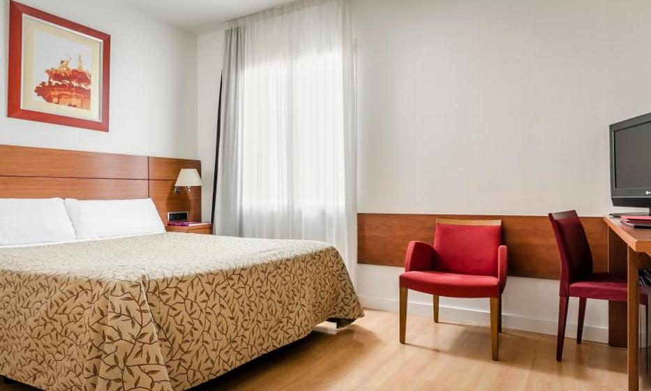Hotel Palacios Rioja | La Rioja | STANDARD 1 ROOM