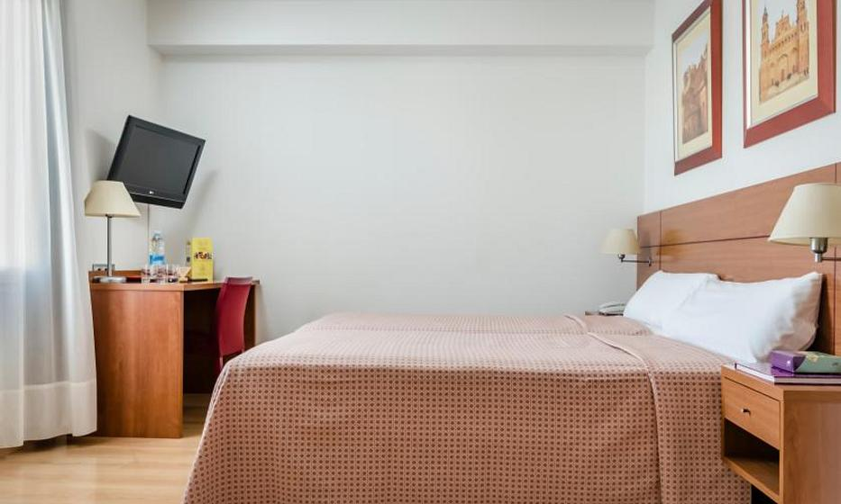 Hotel Palacios Rioja | La Rioja | STANDARD 2 ROOM