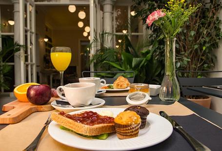 Halo Boutique Hotel  | Sevilla | BREAKFAST INCLUDED