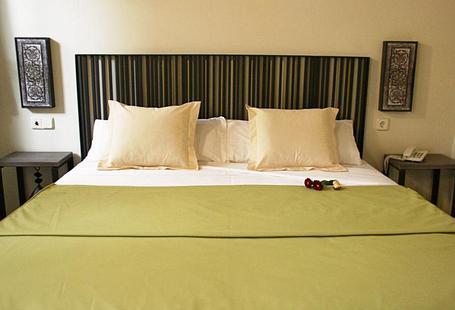 Hotel Boutique Casas de Santa Cruz | Sevilla | DOUBLE INTERIOR ROOM