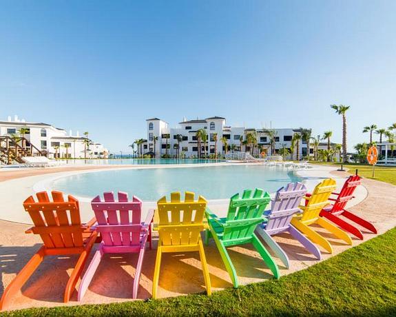 Estepona Holiday Hills | Estepona | Oferta No Reembolsable