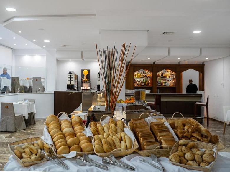 Hotel Pasarela | Sevilla | Offre long séjour