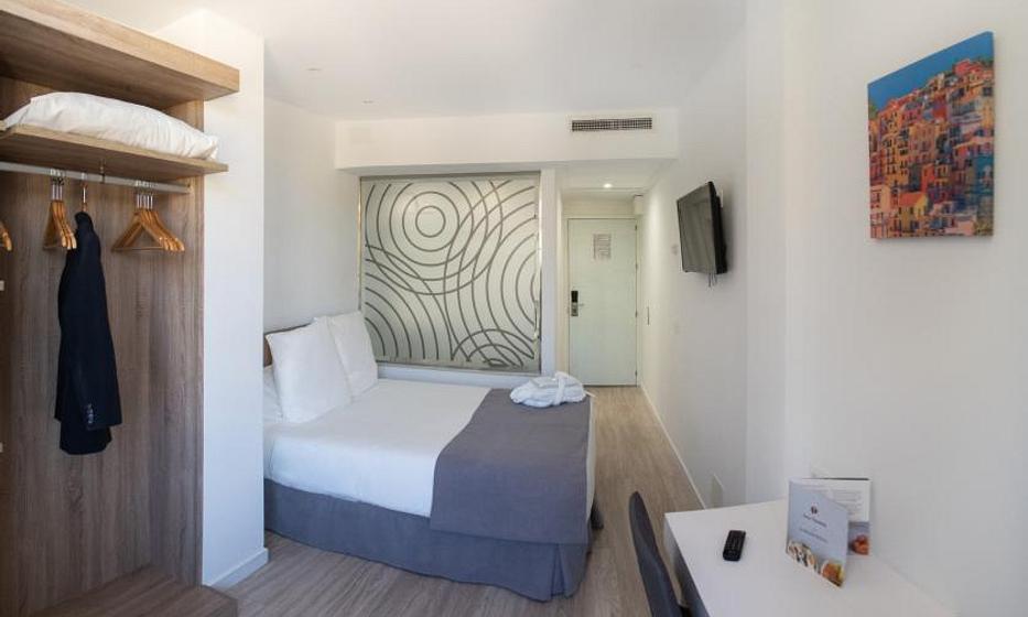 Hotel Pasarela | Sevilla | Single Room