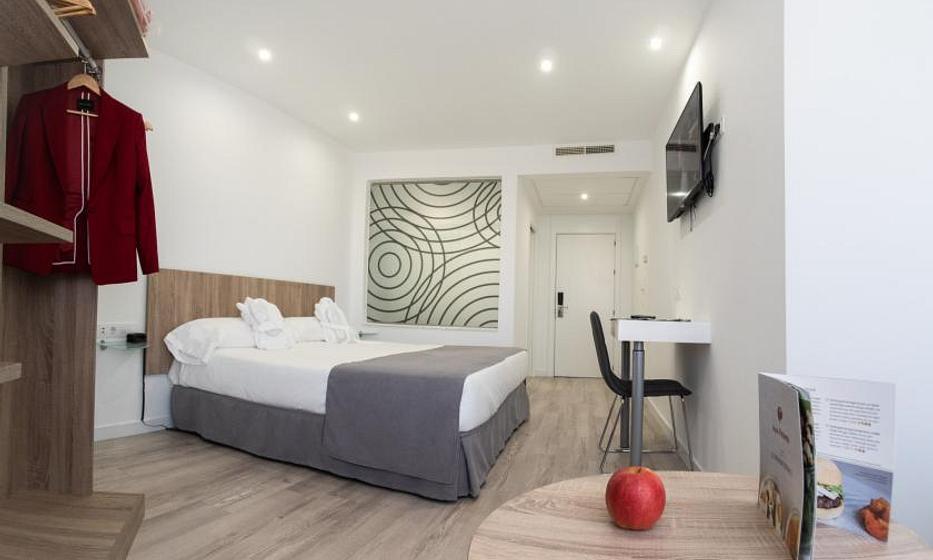 Hotel Pasarela | Sevilla | Premium Room