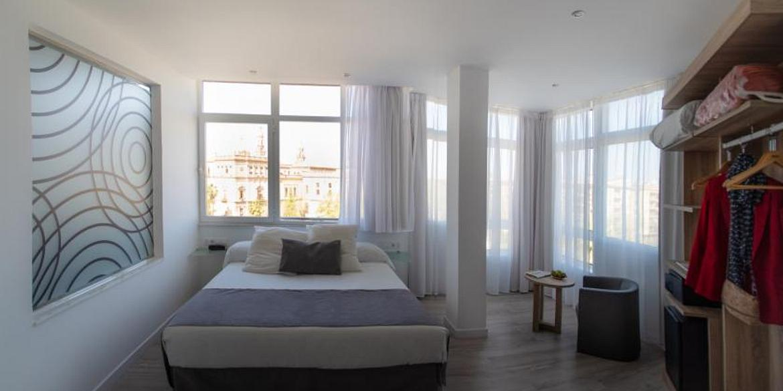 Hotel Pasarela | Sevilla | Promoción No Reembolsable