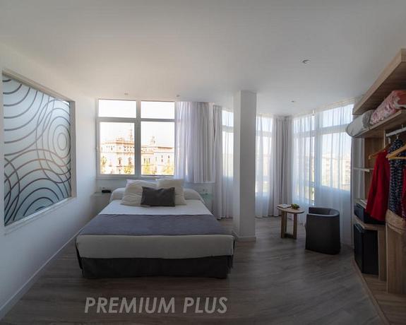 Hotel Pasarela | Sevilla | Non Refundable Offer