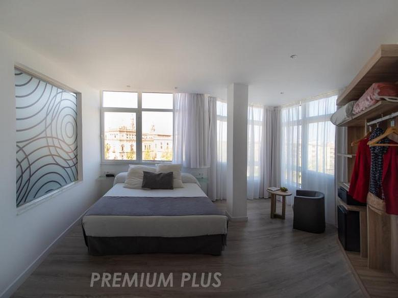 Hotel Pasarela | Sevilla | Offerta non rimborsabile