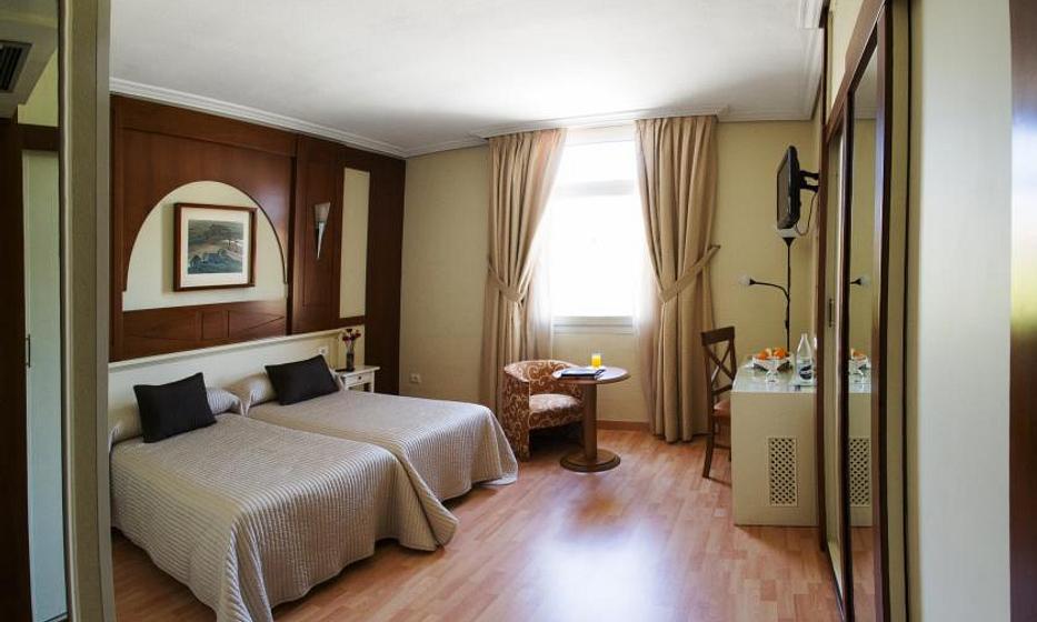 Hotel Pasarela | Sevilla | Classic Room