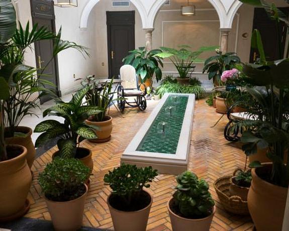 Hotel Gravina51 | SEVILLA | No Refundable Rate