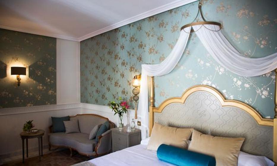 Hotel Gravina51   SEVILLA   Deluxe Double Room