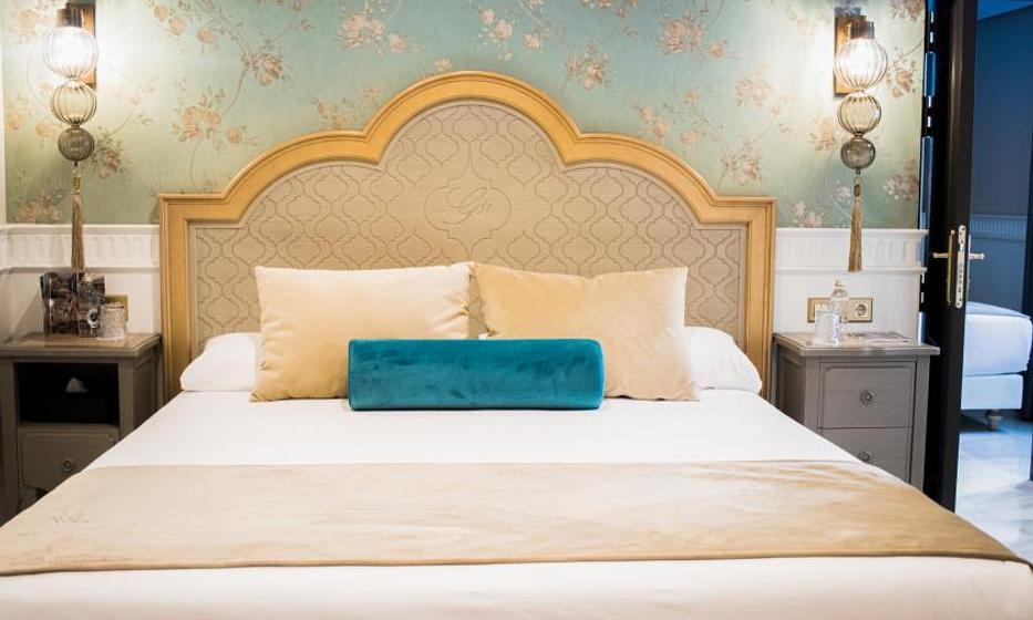 Hotel Gravina51   SEVILLA   Triple Comfort Room