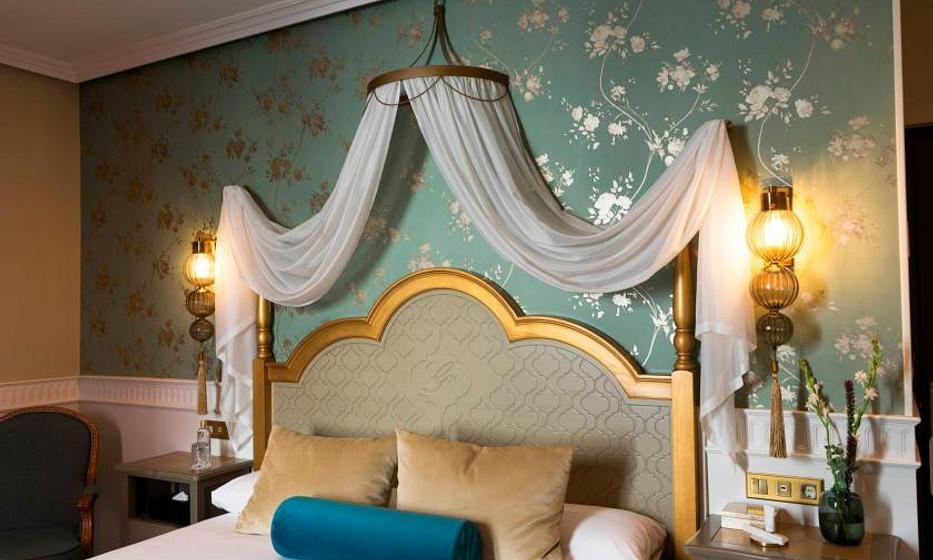 Hotel Gravina51   SEVILLA   Double / Twin Classic Room
