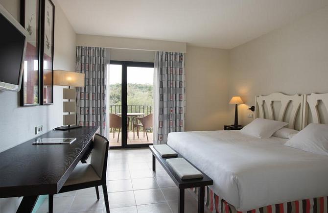 Hotel Encinar de Sotogrande | Sotogrande | STANDARD ROOM