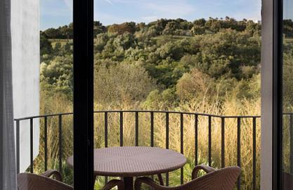 Hotel Encinar de Sotogrande | Sotogrande | STANDARD ROOM WITH VIEWS