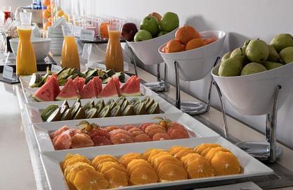 Hotel Encinar de Sotogrande   Sotogrande   Breakfast FREE