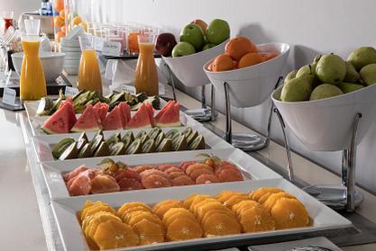 Hotel Encinar de Sotogrande | Sotogrande | Breakfast FREE