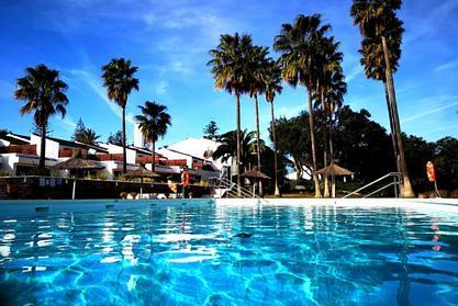 Hotel Encinar de Sotogrande | Sotogrande | Half Board Special Deal