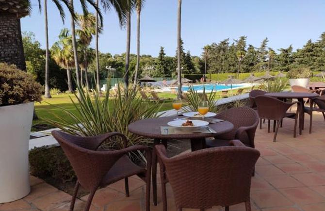 Hotel Encinar de Sotogrande | Sotogrande | FREE Dinner