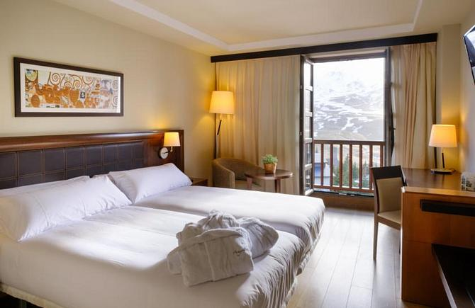 Standard Room Mountain View