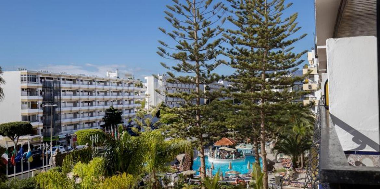 Hotel Rey Carlos | Playa del Inglés, Gran Canaria | Non Refundable Offer