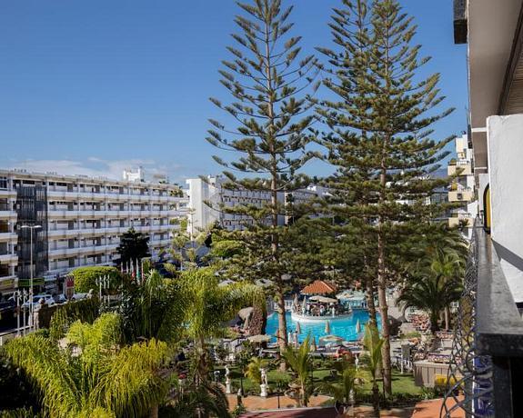 Hotel Rey Carlos | Playa del Inglés, Gran Canaria | Oferta No Reembolsable