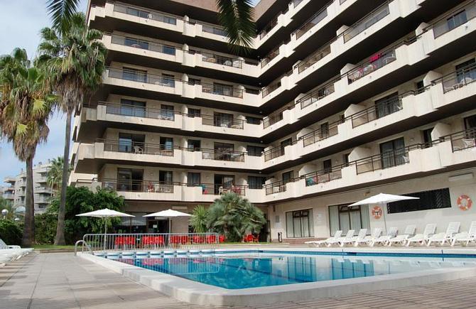 Apartaments Cye Salou | Salou | Offre Partiellement Remboursable