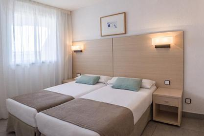 Apartaments Cye Salou | Salou | Early Booking Special Rate