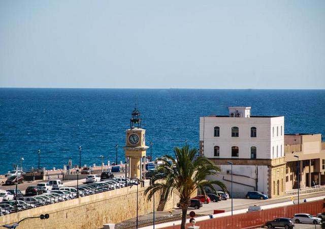 Port Plaza Apartments | Tarragona | PORT PLAZA WEEKEND SPECIAL OFFER - 2 NIGHTS