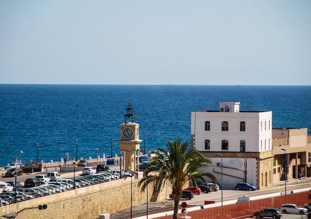 Port Plaza Apartments | Tarragona | OFERTA FI DE SETMANA PORT PLAZA - 2 NITS