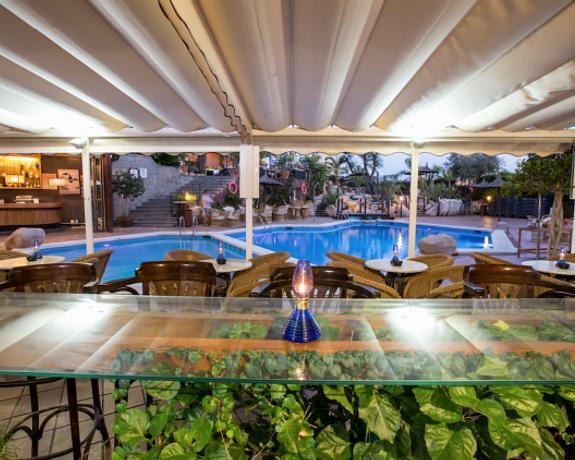 Alba Seleqtta Hotel Spa Resort | Lloret de Mar | Oferta Larga Estancia