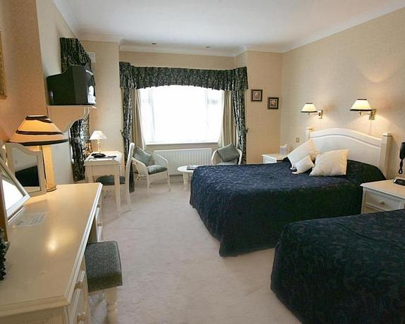 Killeen House Hotel | Aghadoe , Lakes of Killarney, Co Kerry | 2 Night Special