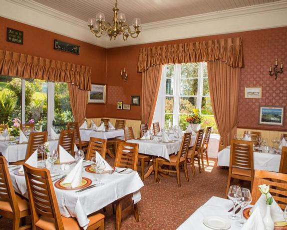 Killeen House Hotel | Aghadoe , Lakes of Killarney, Co Kerry | 4 Night Special