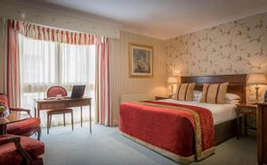 Granville Hotel | Waterford | Room Only Rates