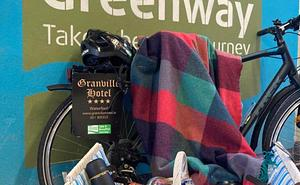 Granville Hotel | Waterford | Discovering Waterford Greenway