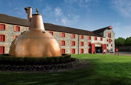 Blarney Woollen Mills | Blarney | Jameson Experience Break