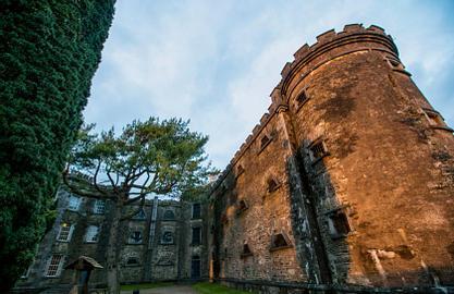 Blarney Woollen Mills | Blarney | Cork City Gaol