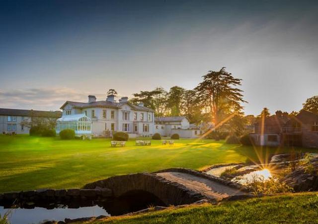 Boyne Valley Hotel | Drogheda | Bed & Breakfast