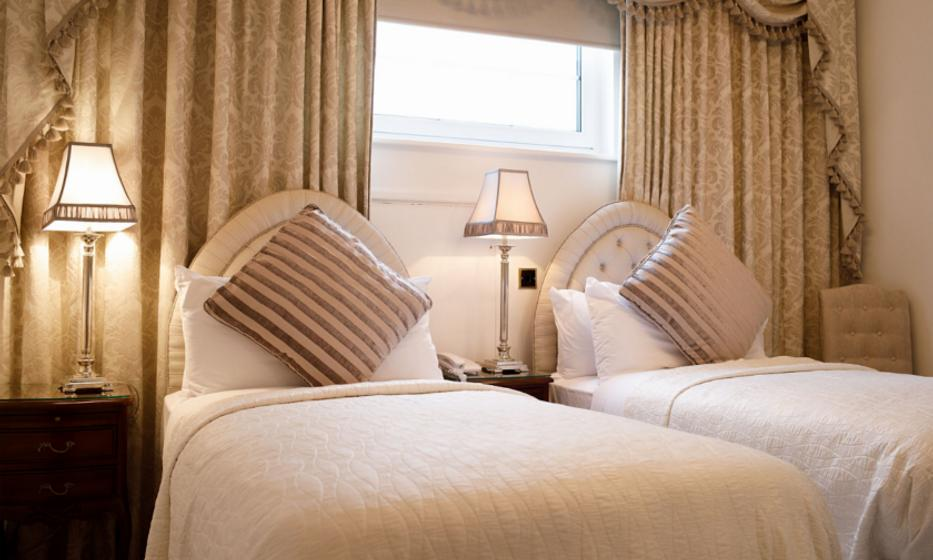 The Blarney Stone Guesthouse | Cork City | Twin Room