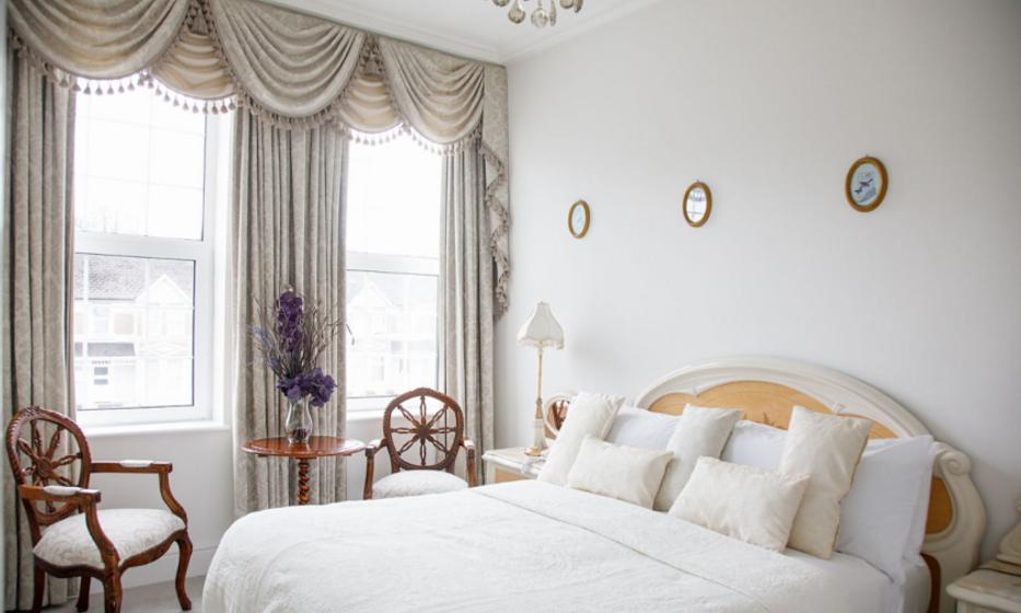 The Blarney Stone Guesthouse | Cork City | Superior Double Room