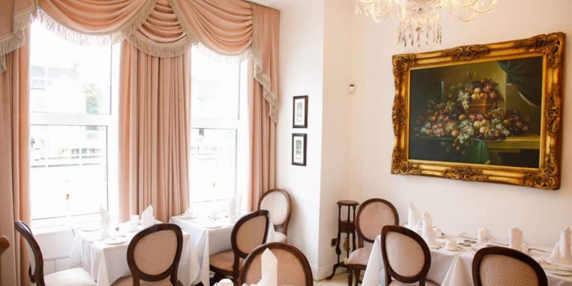 The Blarney Stone Guesthouse | Cork City | Bed and Breakfast