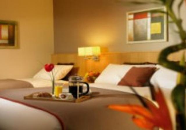 1 Night Family Break with Dinner at CityNorth Hotel