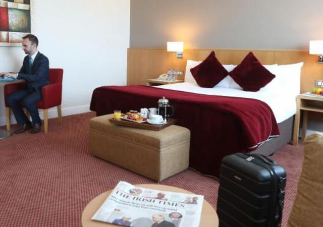 Executive Double - Book Now, Pay Later (Room Only)