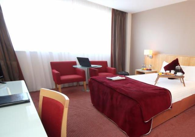 Accessible Double - Book Now, Pay Later (Room Only)